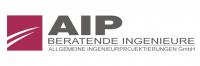 Logo der AIP