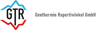 Geothermie Rupertiwinkel Logo